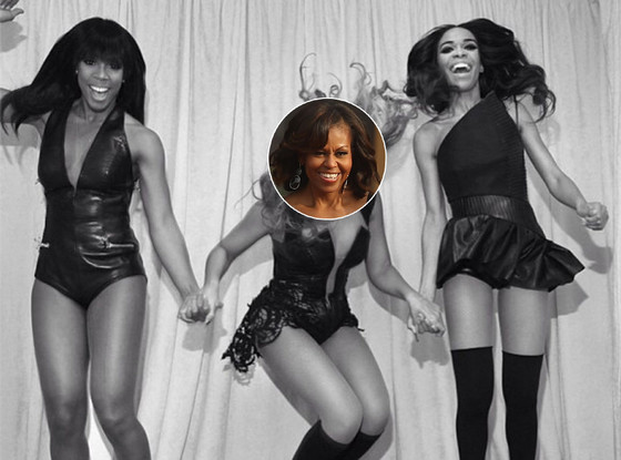 Beyonce, Instagram, Michelle Obama