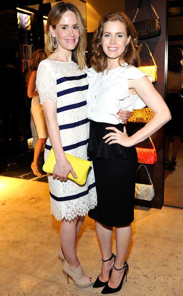 Amy Adams, Sarah Paulson