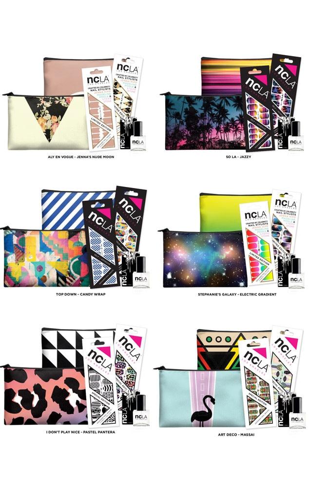 NCLA x ShopBop Gift Sets