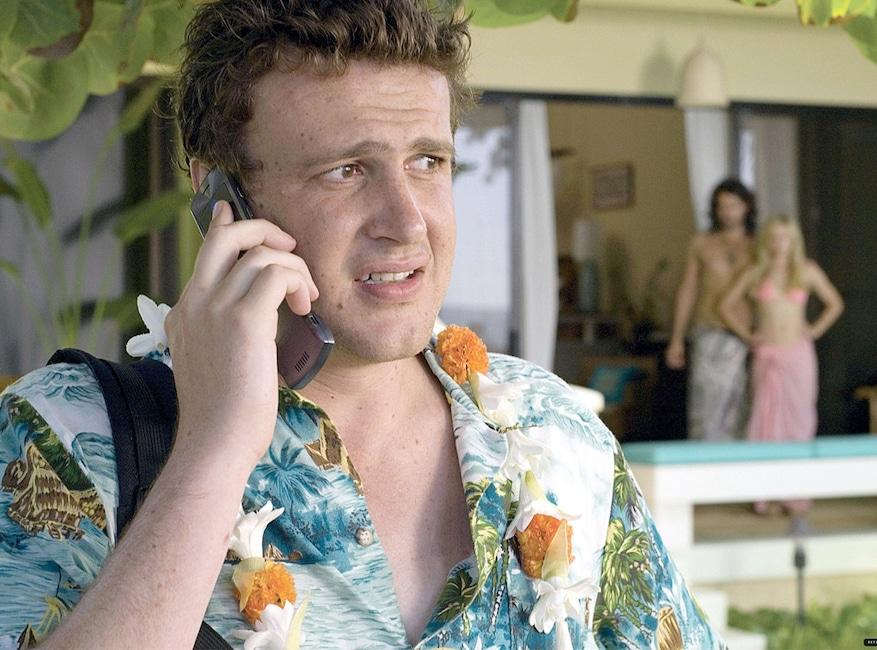 Forgetting Sarah Marshall, Best Beach Movies