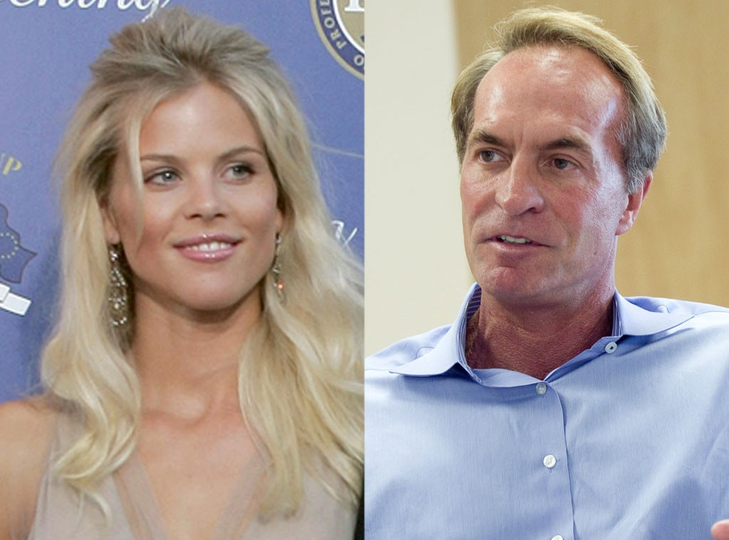Elin Nordegren, Chris Cline