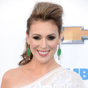 Alyssa Milano, Billboard Music Awards