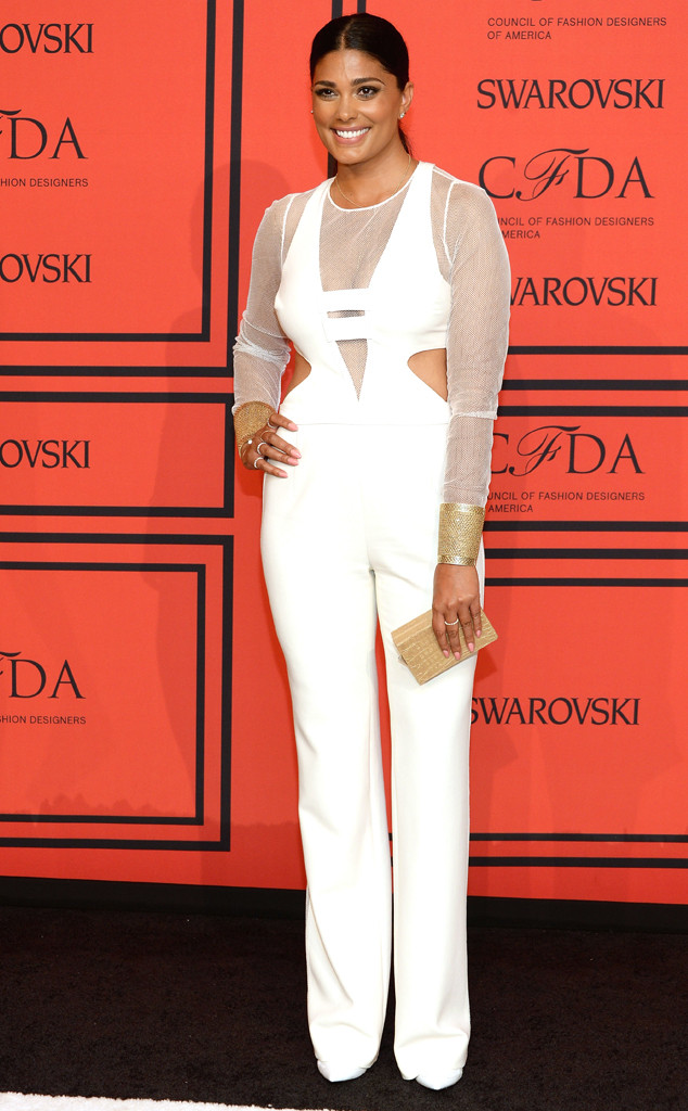 CFDA Fashion Awards, Rachel Roy
