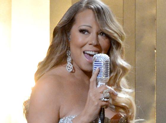 Mariah Carey, BET Awards