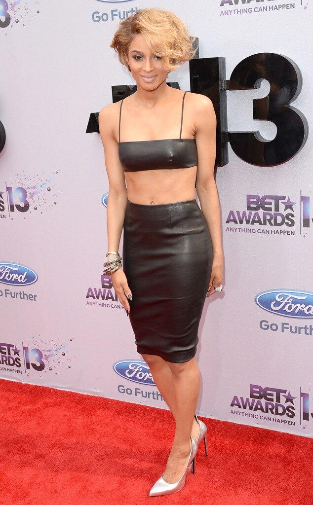 Ciara, 2013 BET Awards