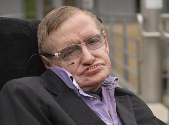 Hawking, Stephen Hawking