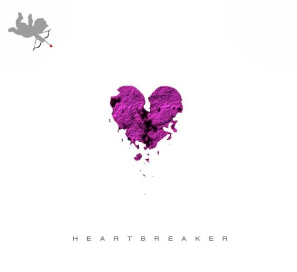 Justin Bieber, Heart Breaker, Instagram