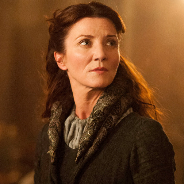 Michelle Fairley, Game of Thrones