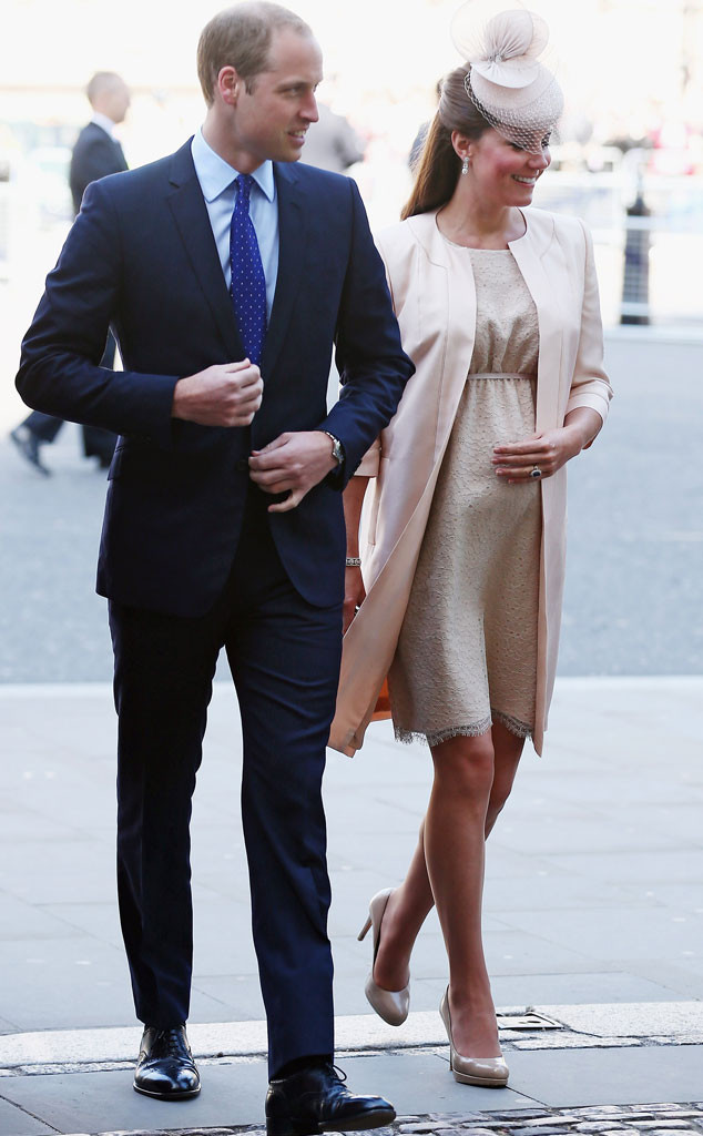 Royal Baby, Prince William, Kate Middleton, Duchess Catherine