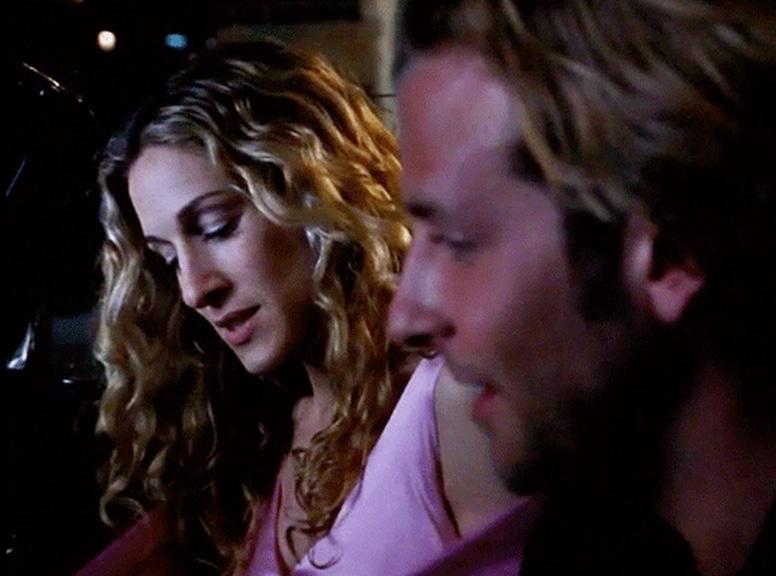 Sex and the City Men, Bradley Cooper
