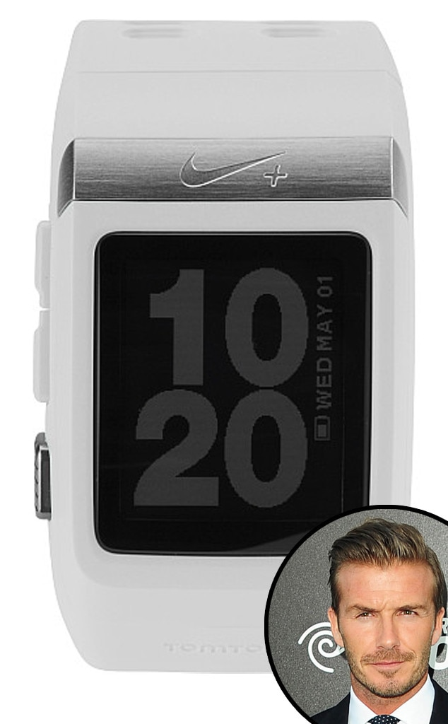 Father's Day Gift Guide, Sporty Dad, David Beckham