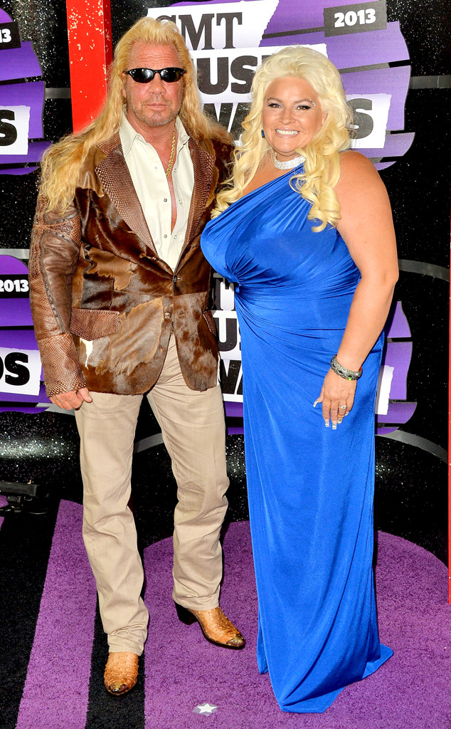 Duane Dog Lee Chapman, Beth Chapman, CMT Awards