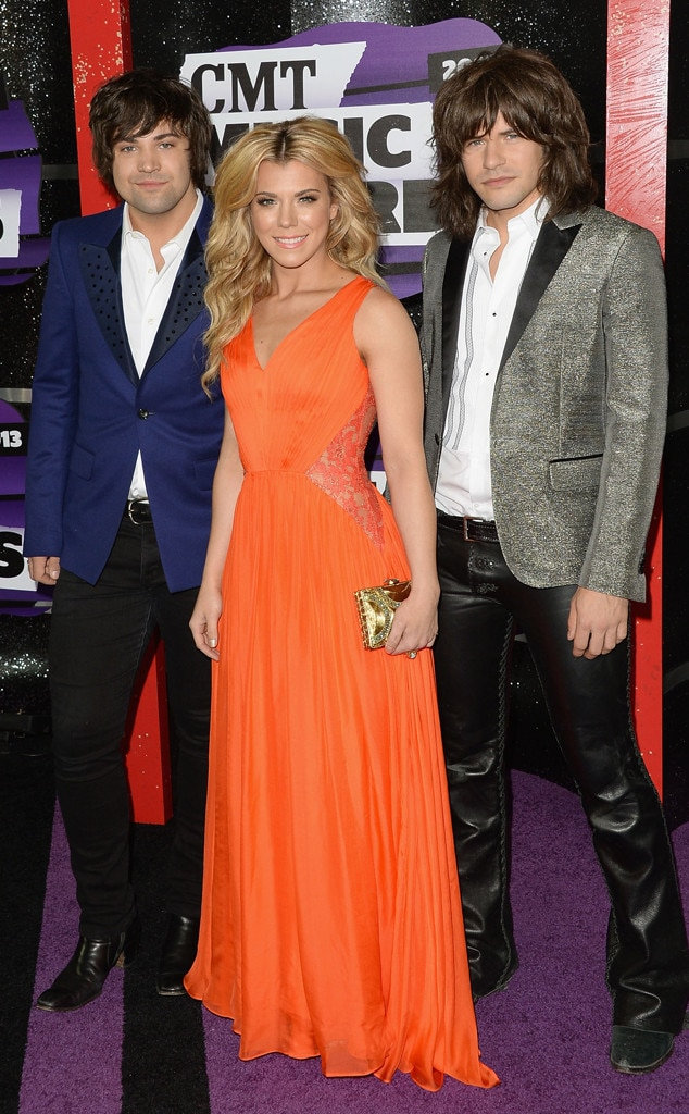 The Band Perry, CMT Awards