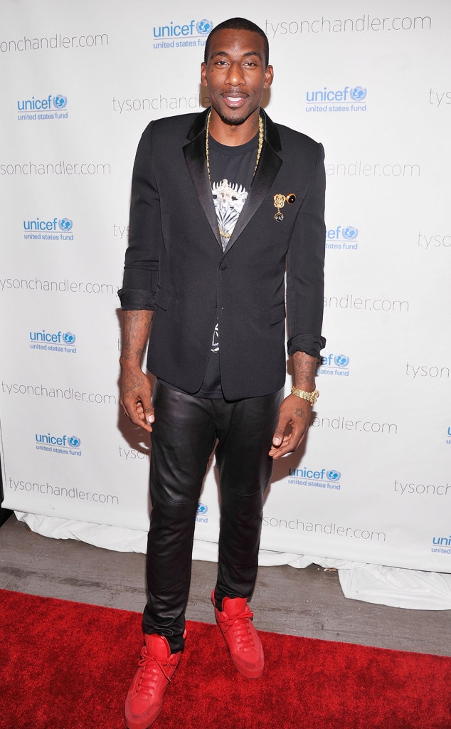 a0ac9dfea6da LeBron James from Best Dressed NBA Players | E! News