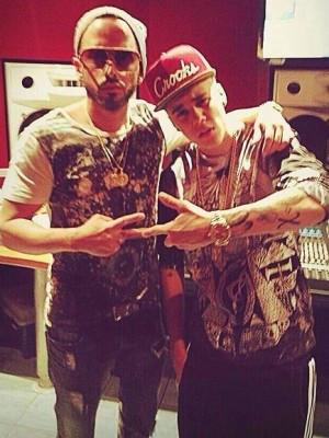 Justin Bieber, Yandel