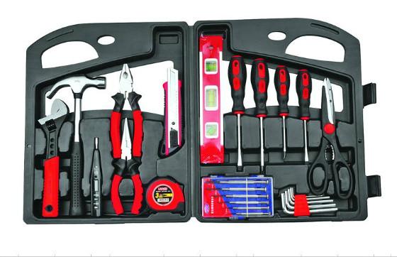 Hand tool set, juego de herramientas