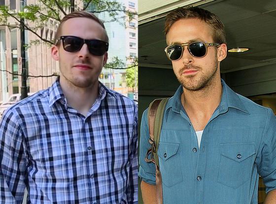 Lyin Gosling, Ryan Gosling