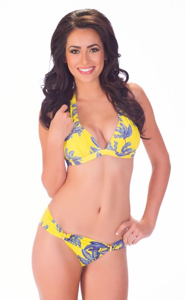 Miss USA 2013, Arizona, Rachel Massie