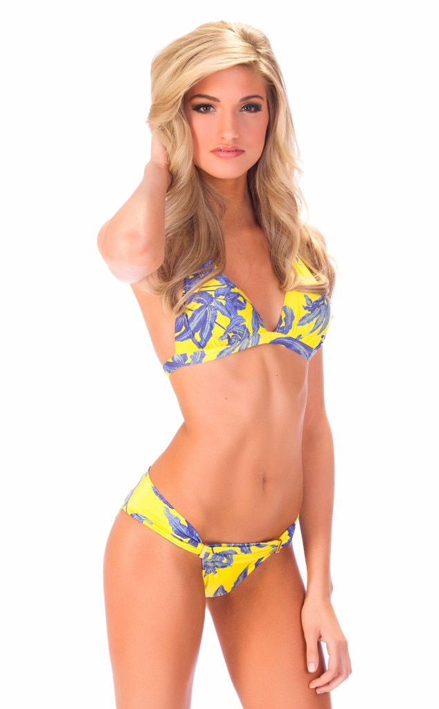 Miss USA 2013, Minnesota, Danielle Hooper