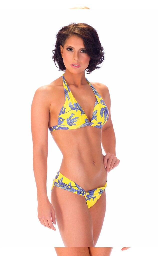 Miss USA 2013, New Hampshire, Amber Faucher