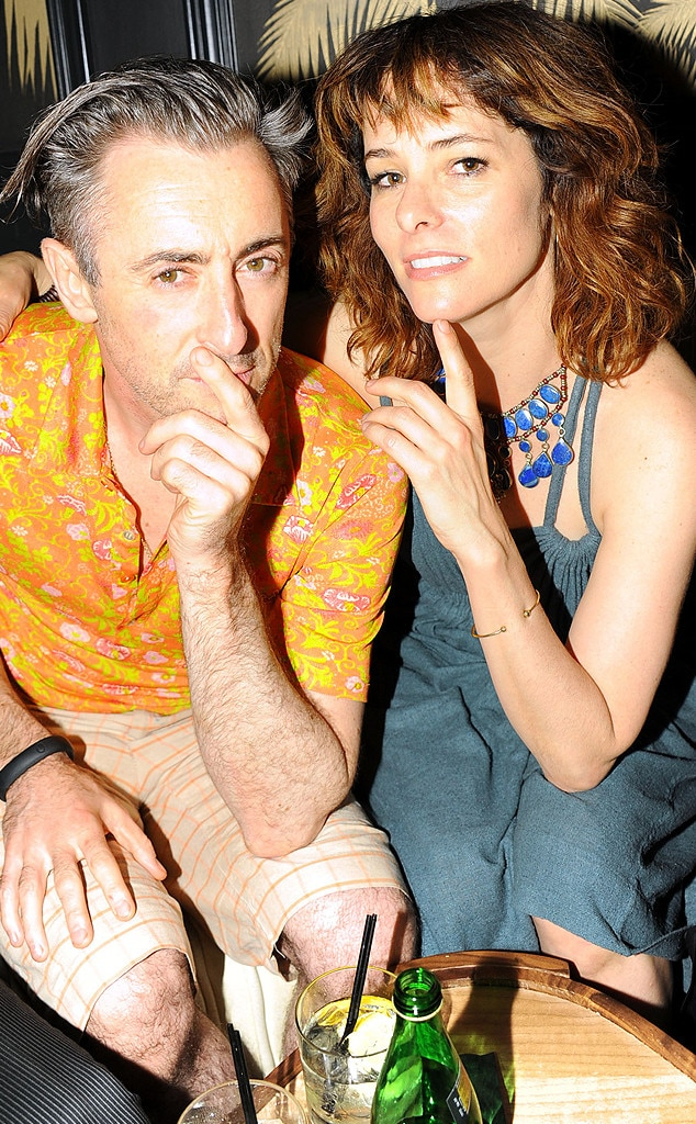 Alan Cumming, Parker Posey, I'm So Excited