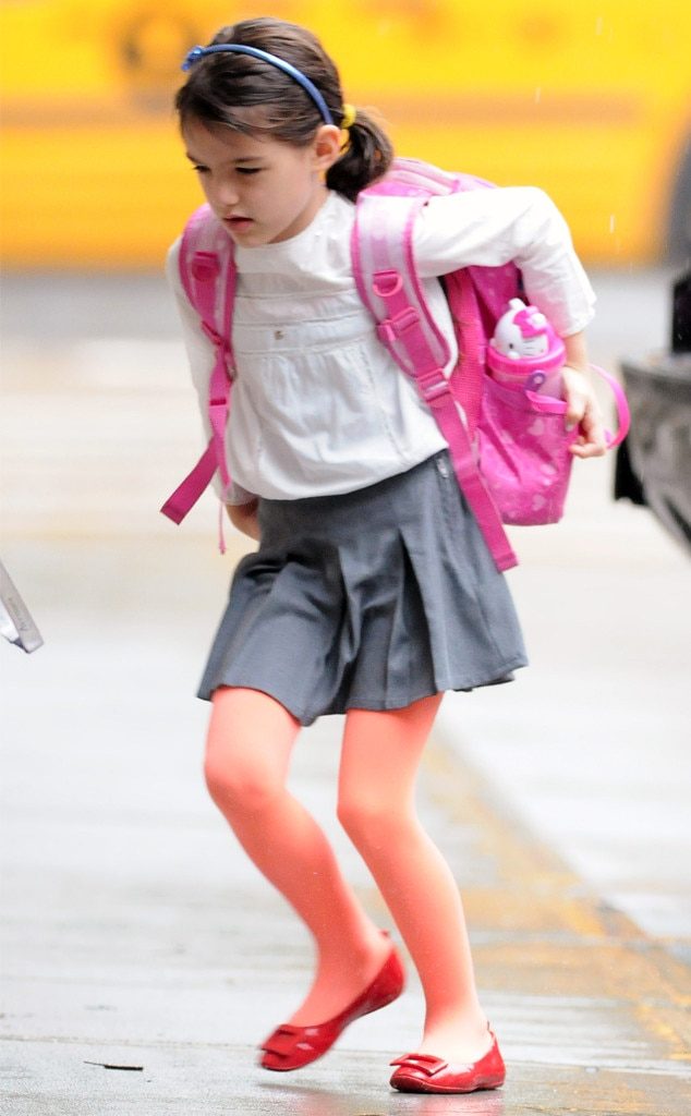 Suri Cruise From The Big Picture Todays Hot Photos  E News-6735