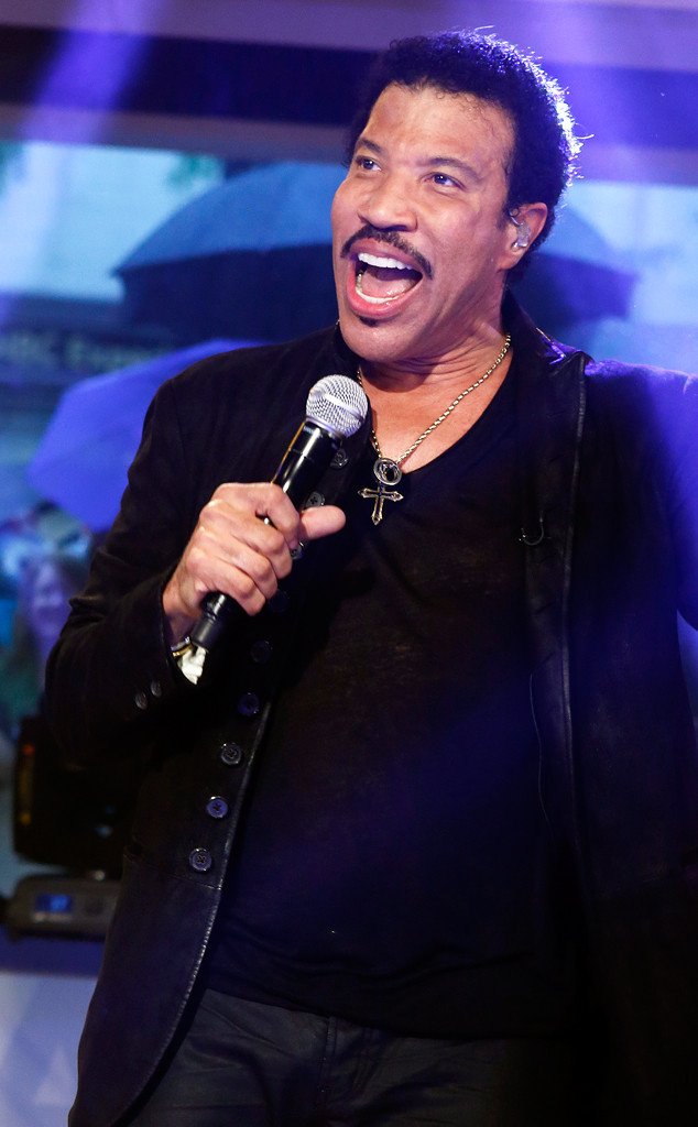 Lionel Richie, Today