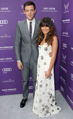 Cory Monteith's Sudden Death: Friends and Fans Remember the Glee Standout