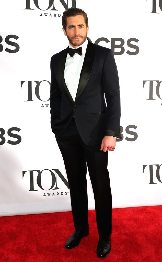 Jake Gyllenhaal, Tony Awards