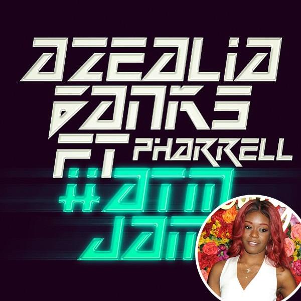 Azealia Banks, ATM Jam, Pop Culture
