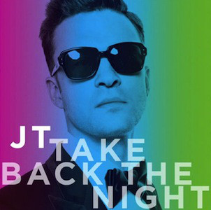 Justin Timberlake, Take Back the Night