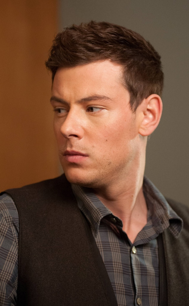 Sweet Dreams from Cory Monteith: Finn Hudson's Best Glee ...