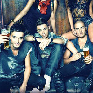 The Wanted, We Own The Night