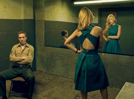 Claire Danes, Vogue