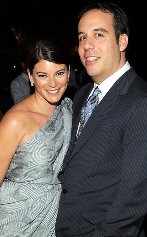 Gail Simmons, Jeremy Abrams