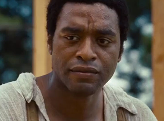 12 Years A Slave Theatrical Trailer