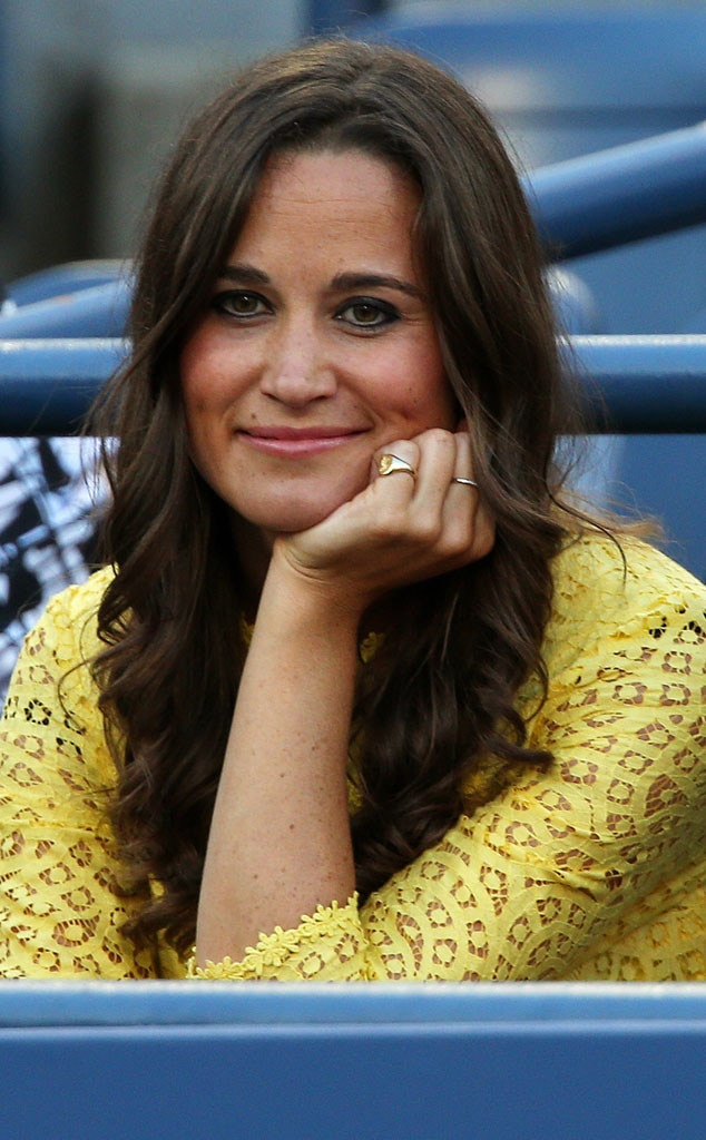 Pippa Middleton From Hot British Celebs  E News-8931