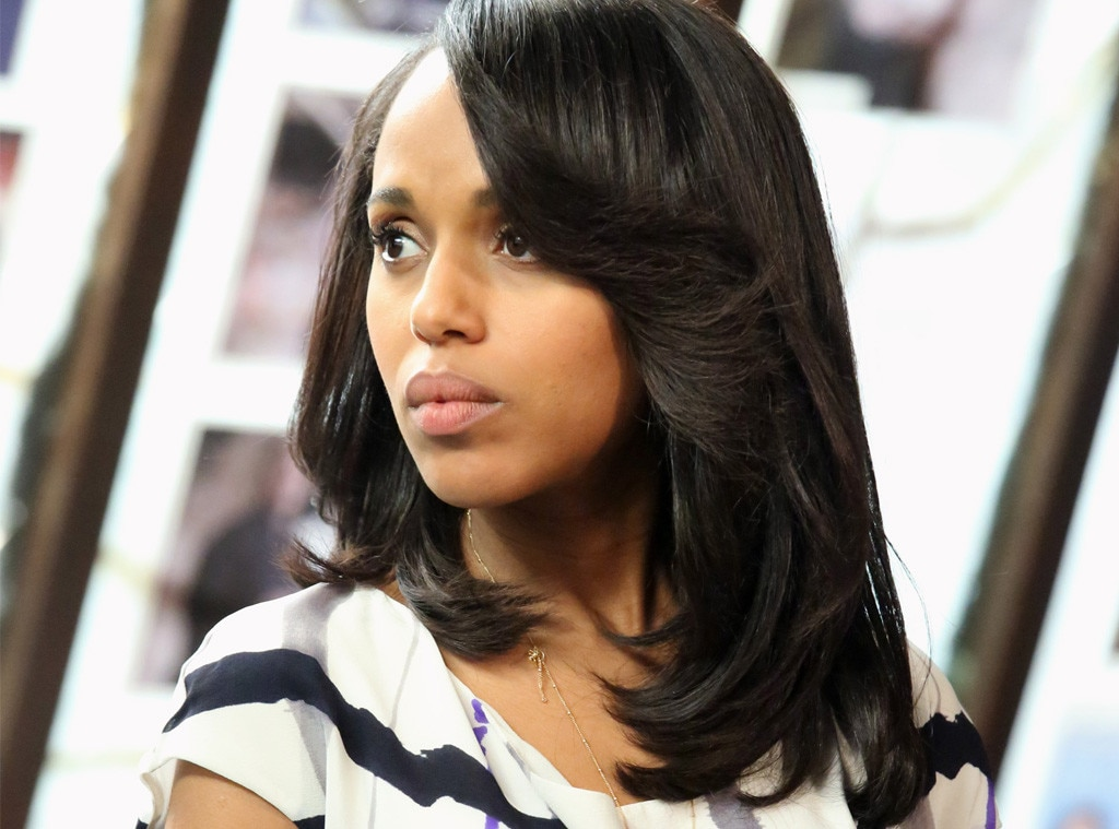 Kerry Washington, Scandal