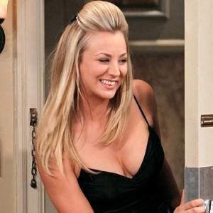 Kaley Cuoco, Big Bang Theory