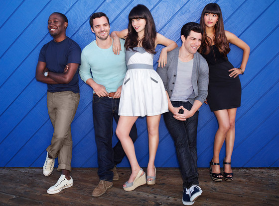 Sleepy Hollow Auto >> New Girl Cast Reveals Their Favorite Episodes and Some of ...