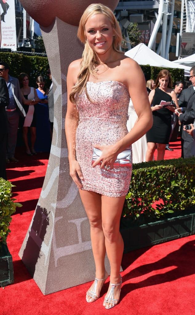 Jennie Finch, ESPY Awards
