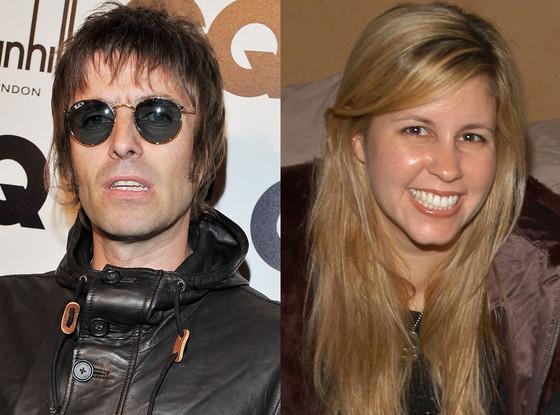 Liam Gallagher, Liza Ghorbani