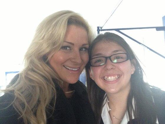 Natalya, Twit Pic