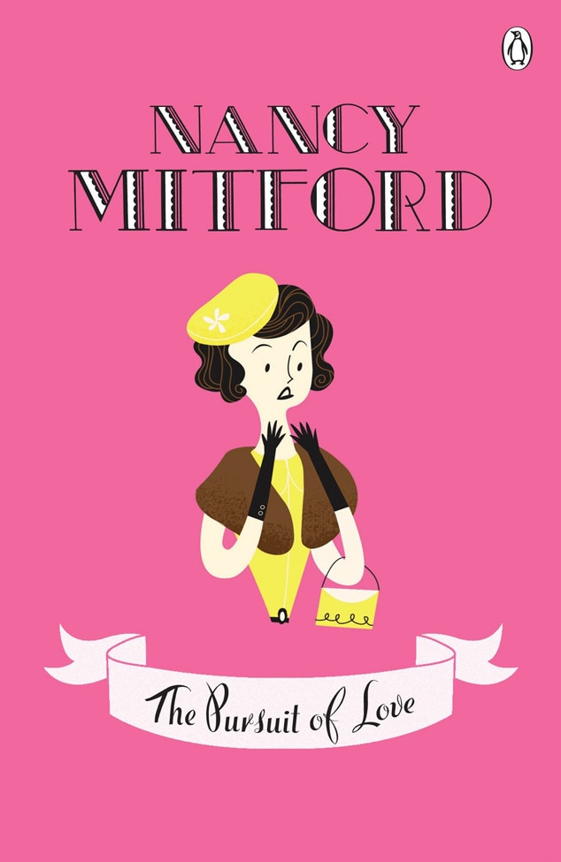 The Pursuit of Love, Nancy Mitford
