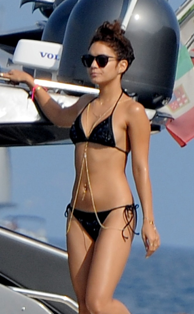 Useful piece Vannesa hudgens in bikini tell more