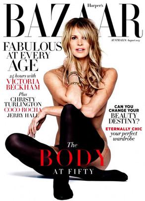 Harper's Bazaar Australia