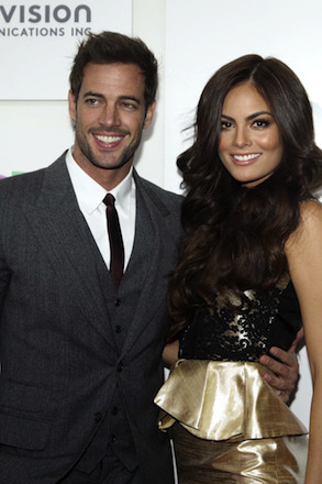 William Levy, Ximena Navarrete