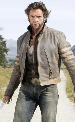 Wolverine, Hugh Jackman, X Men, Hottest Superheroes