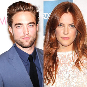 Robert Pattinson, Riley Keough