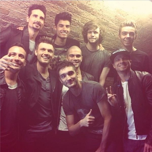 The Wanted, Gallery